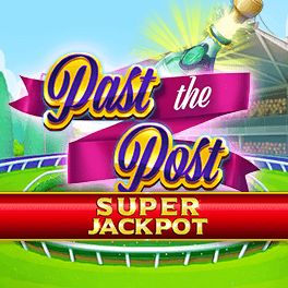 Past the Post Super Jackpot
