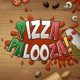 Pizza Palooza Jackpot