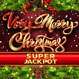 Very Merry Christmas Super Jackpot