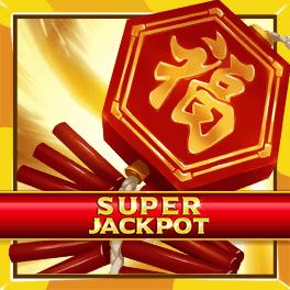 Xingyun BaoZhu Super Jackpot